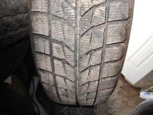 pneu hiver 185/65/14