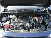 2020 70 TOYOTA RAV4 2.5 VVT-I EXCEL 5D 219 BHP