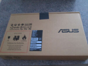 BRAND NEW ASUS GOOGLE CHROMEBOOK 11.6 WITH WARRANTY