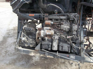 2 diesel engines for sale London Ontario image 3