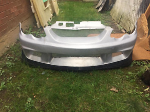 02-04 RSX bodykit front bumper for sale $150 obo pick up in Ajax