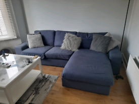 Sofa - must go this week