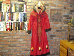 QUEEN AMIDALA CHILDS LARGE $7.00