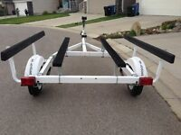 ======== EZ LOADER BOAT TRAILER ($2,000 to REPLACE!!!) ========