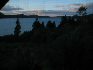 Ocean Front Land near Golf Resort on Bonavista Peninsula St. John's Newfoundland image 3