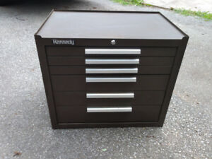 Kennedy 286XB Top Chest