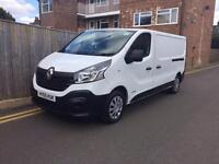 Renault Trafic 1.6 dCi Low Roof Van LL29 115 Business 2015