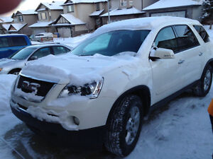 2012 GMC SUV, Crossover 39000 kms , Mint Condition