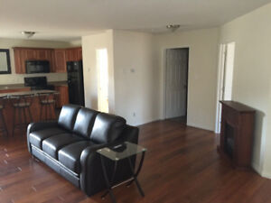 Furnished/All Incl LUXURY 2 BDRM Condo - Available November 1st