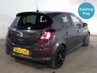 2014 VAUXHALL CORSA 1.2 Limited Edition 5dr