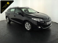 2012 62 RENAULT MEGANE DYNAMIQUE TOM TOM DCI ESTATE SERVICE HISTORY FINANCE PX