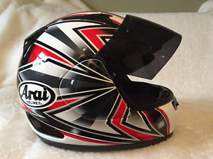 Arai Motorcycle Helmet Cambridge Kitchener Area image 4