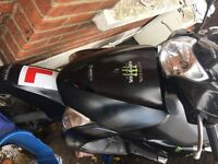 Honda lead 110 very very good condition 2008