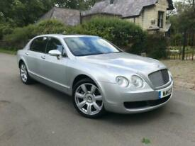 image for 2006 Bentley Continental 6.0 Flying Spur 4dr