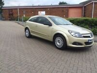Vauxhall Astra 1.8 i 16v SRi Sport Hatch 3dr AUTOMATIC-- LOW MILEAGE