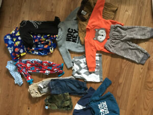 3-6month boys clothes