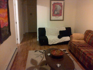South End Three Bedroom Apartment Near Hospital and Unversities