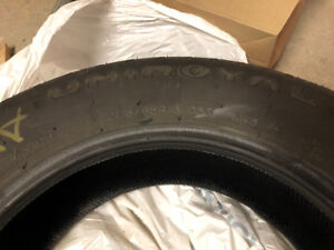 4x Pneus hiver Uniroyal Tiger Paws Ice and Snow 205/65R16