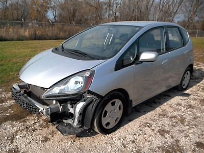 SUSPENSION/ TIRE PRESSURE MONITOR  Fits 09-13 Honda FIT 33092