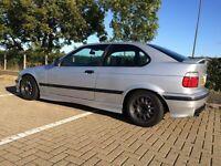 BMW Compact e36 318 ti