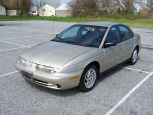 1999 Saturn S-Series Other