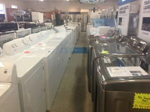 """NO TAX !! ON ALL """"SCRATCH AND DENT """" APPLIANCES Peterborough Peterborough Area image 2"""