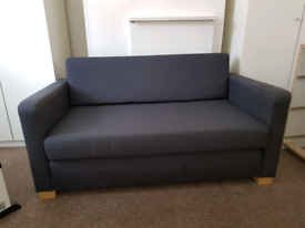 SOLSTA Sofa Bed 2-seater IKEA