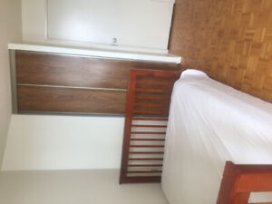 Room rental great for students