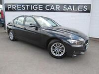 2015 BMW 3 Series 2.0 320d EfficientDynamics BluePerformance Business Edition (s