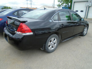 $5,995.00    2009 Chevrolet Impala LS 4 door Sedan Winnipeg Manitoba image 3