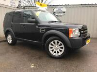Land Rover Discovery 3 2.7TD V6 ( 5st ) 2006MY