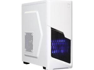 i7 4coeurs 3.8ghz turbo ssd neuf gtx 1060 6gb case neuf gaming+