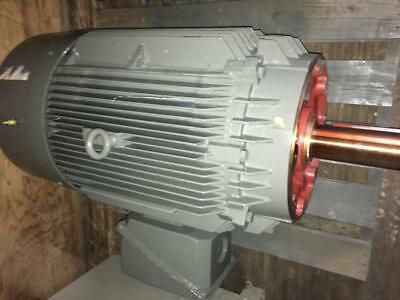 Siemens 1LA04454EE4N / R6ZEESDX 150HP 1785rpm 460v Electric Motor - Excellent