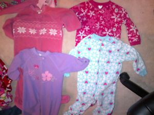 Tons of 2T Girls Clothing