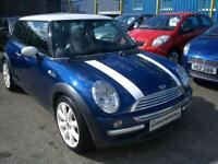 2002 MINI Hatch 1.6 Cooper 3dr