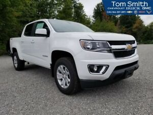 2019 Chevrolet Colorado   - SiriusXM - $247.83 B/W