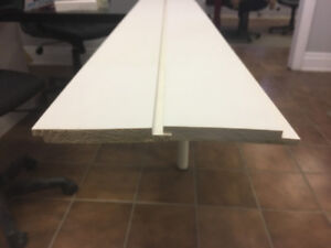 SHIPLAP Boards – Paint-Grade