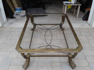 Table de Salon/Coffee Table