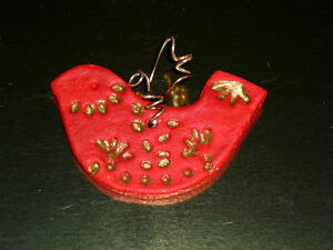 """homemade """"DOVES"""" for gifts or decorating Cambridge Kitchener Area image 2"""