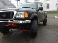 2004 Ford Ranger XLT FX4 OFFROAD (payments) LIFT KIT big tires