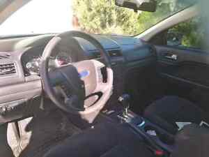 Ford Fusion for sale Windsor Region Ontario image 2