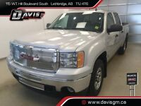 Used 2011 GMC Sierra 1500 Crew Cab SLE -TRAILER TOW PACKAGE