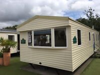 3 bed pre owned holiday home