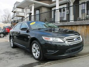 2011 Ford Taurus SEL / 3.5L V6 / Auto / FWD **Luxurious**