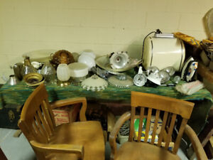 ESTATE SALE- everything must go
