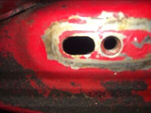 75 76 77 Honda MR175 ELSINORE Gas Tank Regina Regina Area image 6