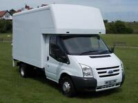 Ford Transit 2.4TDCi T350 TAIL LIFT