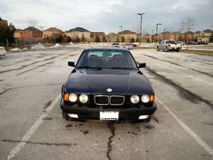 1994 BMW 540 e34 5-Series