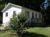 Nicely Located, 2 Bedroom cottage - McIntee Sauble Beach