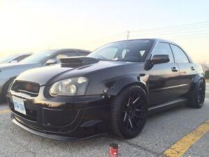 Wanted: (STOCK) 2004-2005 Subaru WRX